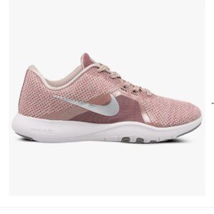 Woman's Nike Flex training 8 PRM - Pink